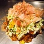 関西風も広島風もお好み焼きのルーツはもんじゃ焼き?