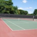 【テニスのコツ】ボレーは手首を固定し体を動かす