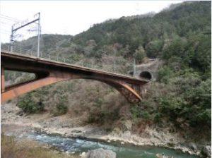 16-03-29_05_嵯峨野トロッコ列車