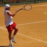 落合打法にテニスのストロークの真髄を見た