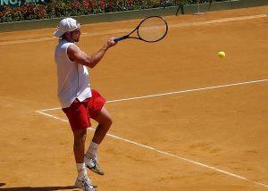 テニス_ストローク