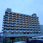 アドベンチャーワールドで1日楽しむなら前泊がオススメ、白浜シーサイドホテルを予約