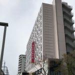 福井で宿泊するならマンテンホテルがオススメ!駅近でラーメン無料!