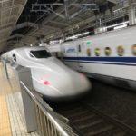 新幹線で富士山をスマホ撮影!コツとタイミングは?