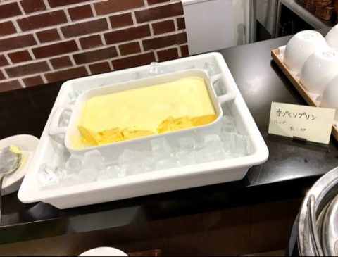 ホテルウィングインターナショナル東京赤羽_朝食ビュッフェ