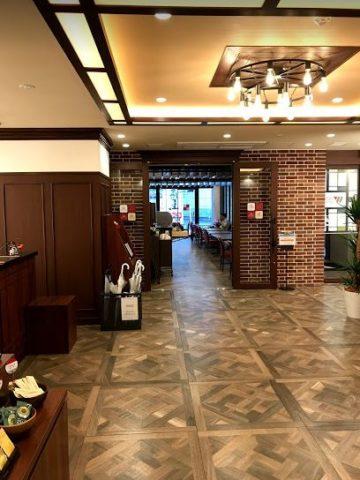 ホテルウィングインターナショナル東京赤羽
