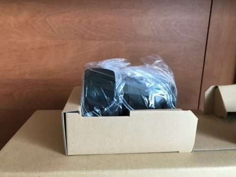 ED 12-200mm+梱包