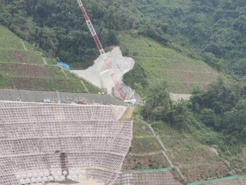 安威川ダム